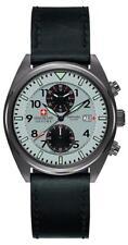 Hanowa Swiss Military SM34302AEU/H04S Gents Squadron Chrono Strap Watch RRP £395
