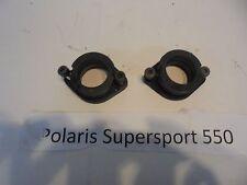 Polaris Supersport 550 Carburetor Boot pair