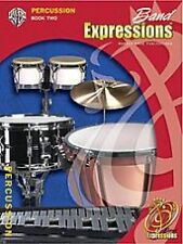 Alfred Publishing Co. 00Emcb2016Cd Band Expressions, Book Two: Student Edition -