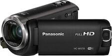 Panasonic Camcorder 40-60x 2-9x optischem Zoom