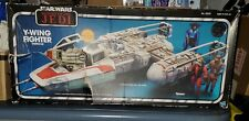 Star Wars Return Of The Jedi Y-WING FIGHTER Vintage Collection TRU Exclusive