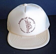 Smokey Bear Cap,  New,   Excellent!!  Friends of Smokey   Capitan, NM