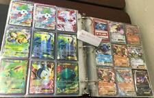 50 New Pokemon Cards - Bulk Lot (5 Holo/Rares) - Buy4 +Ultra Rare Ex ?Rayquaza?
