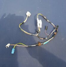 Rover 75 MGZT Wiring Harness. Centre Console Cigarette Lighter YMH100121