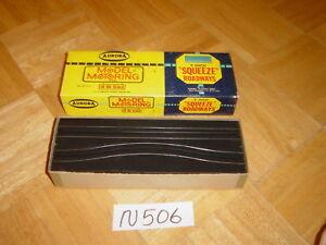 AURORA AFX 9 INCH SQUEEZE ROADWAYS 6 PIECE SET IN THE BOX No.1539