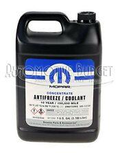 Engine Coolant / Antifreeze - 10 Years - Mopar 68163848AB