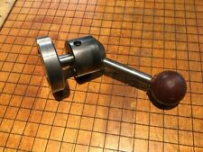 Rockwell 11 Metal Lathe Carriage Half Nuts Lever