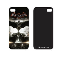 Batman Arkham Knight PVC IPHONE 5 Coque Logo Bioworld Merchandising Comics