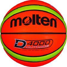 MOLTEN 7d4000 NEON Outdoor Basket sintetica-Pelle b7d4000