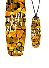 Mini-Board UNDERGROUND Steeze Kiteboard - Halskette Geschenk für Boarder WB65#3