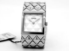 Xenox Watch, Steel, for Ladies