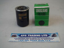FIAT,FORD NEW HOLLAND,SAME TRACTOR - CROSLAND OIL FILTER - 9305
