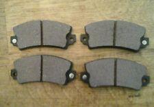 Citroen Visa Peugeot 104 bendix front brake pads DP651