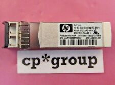 Genuine HP 8GB B-Series SW Fiber Channel SFP+ Transceiver AJ716A 468507-001