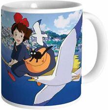 Studio Ghibli Kiki's Delivery Service Mug by Semic Coffee Tea Cup