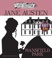 Mansfield Park (CD)
