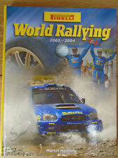 World Rallying 26 2003-2004