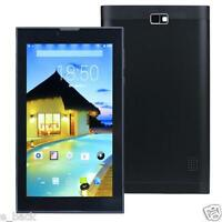7 inch HD Dual SIM Camera 3G Dual Core Tablet PC Android 4.2 WIFI Bluetooth Hot