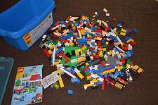 LEGO SET #6166 with Box Toy 2010