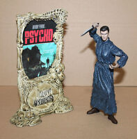 Movie Maniacs Psycho Norman Bates Action Figure Figur McFarlane