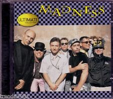 MADNESS Ultimate Collection HIPP-O CD Classic 80s New Wave MY GIRL HOUSE OF FUN