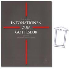 Intonationen zum Gotteslob für Orgel - Notenklammer - BA11227 - 9790006561087