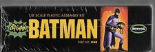 Moebius Batman Figurine Kit En 1/8, Batman '66 Série TV, Adam Ouest, 950 St