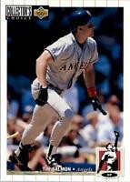 Lot Of 1100 1994 Upper Deck Collector's Choice Baseball Tim Salmon Card # 251