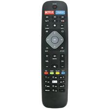 New TV Remote Control for Philips 43PFL5602/F7 43PFL5603 55PFL5402/F7 55PFL5602