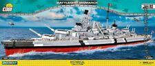 COBI  Bismarck  / 4819 /  2030  WWII   German Battleship ,