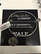 Alex and Ani RS Yale University Logo AS13YAL01RS