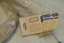 HARLEY DAVIDSON CAVO GAS CODICE 56305-88/CABLE IDLE MODEL 49099 MID USA