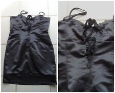 robe morgan 38 comme neuve