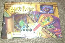 Harry Potter Mystery At Hogwarts Board Game
