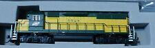 Atlas N #53921 Chicago North Western GP-40 Rd #5528 (Locomotive) DC