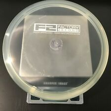 Discmania C-Line Md New FactorySecond, 177g Clear, Penned, Pat#s, Rare
