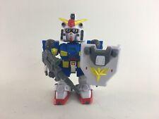 Transformers Action Figure Bandai 03 China 72503 Blue Gundam