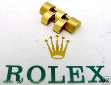 Rolex MEDIUM Jubilee 18 ktgelbgold elemento circa 13,1mm - 1990er anni