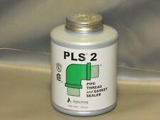 Gasoila 1 pt PLS 2 Premium Pipe Thread & Gasket Sealer FAST FREE SHIPPING  PLS2