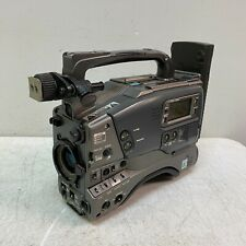 Jvc Gy-Dv500 Mini Dv Camcorder Camera Only No Lens or Extras Unit Only