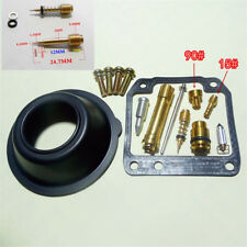 Carburetor Repair Kit Jet Needle Diaphragm Tool for Yamaha XJR400 1993~2000 Carb