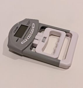 Electronic Hand Grip Dynamometer
