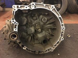 BMW MINI (R56) GEARBOX (2012 - 6 SPEED - NON STOP/START)