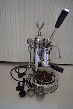 ELEKTRA Espresso / Cappuccino Maschine Micro Casa a Leva S1c