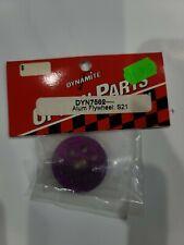 Dynamite - Purple Alum Flywheel : S21 - DYN7562