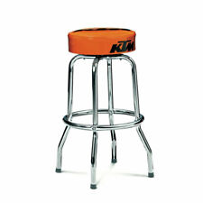 KTM bar Stool Orange Stainless Steel KRA3400003