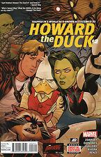 Howard The Duck #2 (NM)`15 Zdarsky/ Quinones