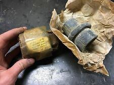 Land Rover 80 Inch NOS - 217575 - Rubber Intake Connection