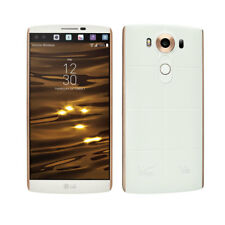 LG V10 VS990 White 64GB HexaCore Verizon Wireless 4G LTE WiFi Android Smartphone