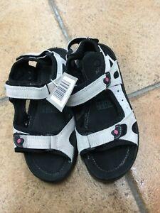 Damen Schuhe Trekking  Sandalen survival   Marke neu  Gr. 38 Leder  Mode 2021